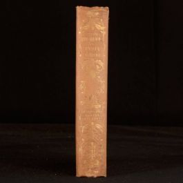 1853 The Three Presidencies of India A History of the Rise and Progress Capper