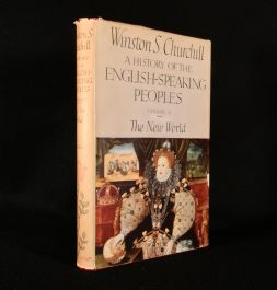 1956 A History of the English-Speaking Peoples