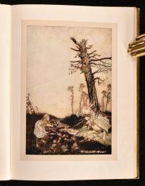 1907 Alice's Adventures in Wonderland