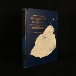 1995 A History of Mauritius of the Isle of France and the Neighbouring Islands