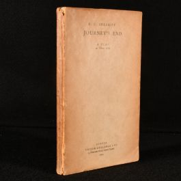 1929 Journey's End