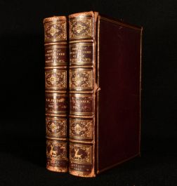 1851-3 Some Account of Domestic Architecture in England From the Conquest