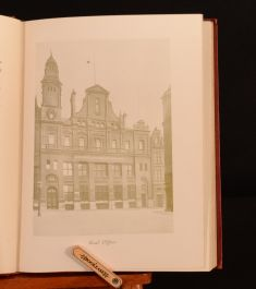 1922 The Story of Lancashire and Yorkshire Bank Limited  1872-1922 History