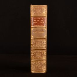 1922 Science From An Easy Chair Sir Ray Lankester Illustrated Worcester Grammar