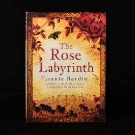 2008 The Rose Labyrinth