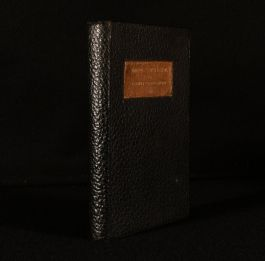 1837 A New Guide to German and English Conversation