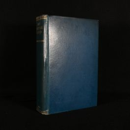 1928 My Native Land Panorama, Reminiscences, Writers, and Folklore