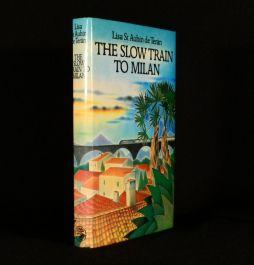1983 The Slow Train to Milan