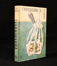 1961 Thunderball