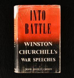 1947 Into Battle