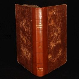 1820 The HUNTINGDON PEERAGE by Henry Nugent Bell FIRST