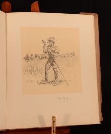 c1931 My Sketch Book in the Shiny Snaffles Payne 2nd Ed Dustwrapper Colour Illustrated