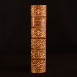 1864 2vol in 1 Critical Essays The Edinburgh Review Lord Macaulay