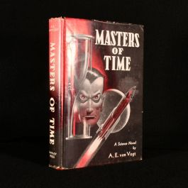 1950 Masters of Time