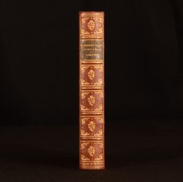 1912 Pleasant Ways in Science Richard A Proctor New Impression Relfe Brothers