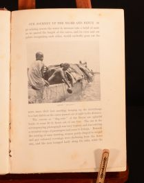 1907 2vol From the Niger to the Nile Alexander Boyd 1st Ed Illus Travel Writing