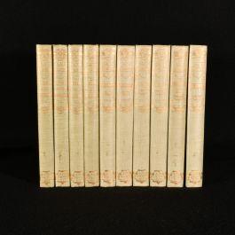 1892 The Novels of Jane Austen