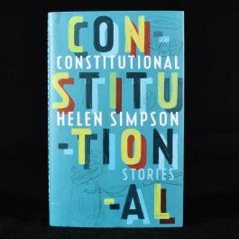 2005 Constitutional