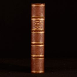 1879 Clinical Lectures and Essays Sir James Paget Second Edition Howard Marsh