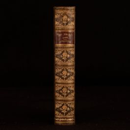 1880 Two Years Ago Charles Kingsley Novel New Edition North Devon Pastoral