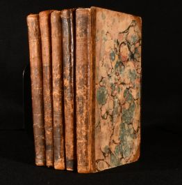 1801 Moral Tales For Young People