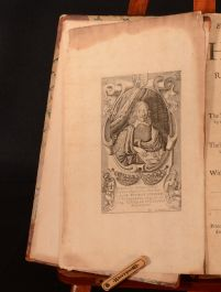 1661 Ecclesia Restaurata or the History of the Reformation First Edition Heylyn