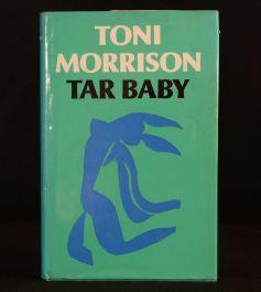 1981 Tar Baby