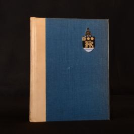 1933 The Observations of Sir Richard Hawkins Limited Ed Williamson Maps