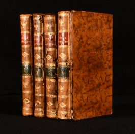 1790 The Adventures of Numa Pompilius, Second King of Rome