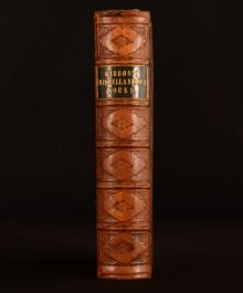 The Miscellaneous Works of Edward Gibbon, ESQ., With Memoirs of His Life