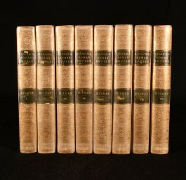 1862 The History of the Decline and Fall of the Roman Empire