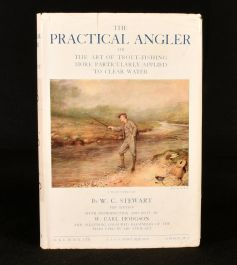 1927 The Practical Angler