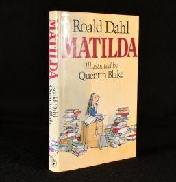 1988 Matilda