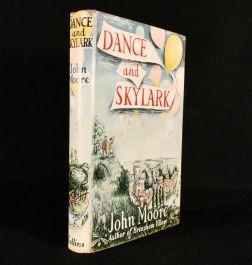 1951 Dance and Skylark