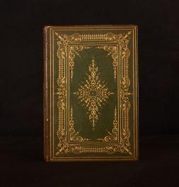 1846 Histoire de Gil Blas de Santillane Lesage Meissonier Illustrated French