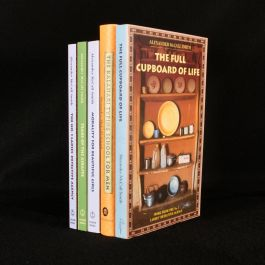 2002-3 Five Novels in the No.1 Ladies' Detective Agency Series