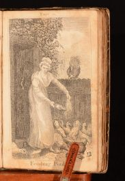 1820 Rural Employments; or, a Peep into Village Concerns