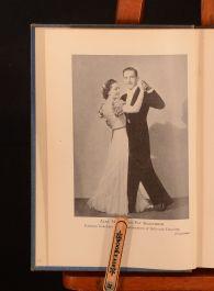 1938 Ballroom Dancing Alex Moore Philip Richardson Illustrated