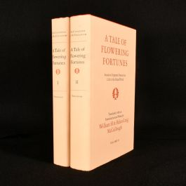1980 A Tale of Flowering Fortunes Annals of Japanese Aristocratic Life in the Heian Period