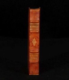 1929 First Edition L'Homme Vierge Marcel Prevost French Novel