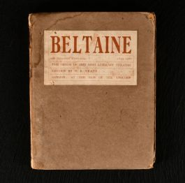 1899-1900 The First Annual Volume of Beltaine