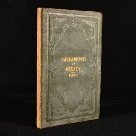 1848 Historia Naturalis Orcadendis