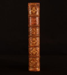 1768 Farmer's Letters to the People of England Arthur Young Second Edition