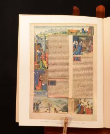 A Catalogue of Illuminated and Other Manuscripts Together With Some Works on Palaeography
