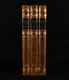 1828 I Promessi Sposi Storia Milanese del Secolo XVII