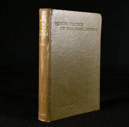 1914 Minor Tactics of the Chalk Stream