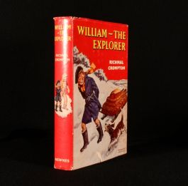 1960 William the Explorer