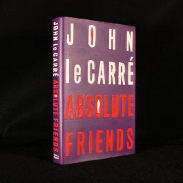2004 Absolute Friends