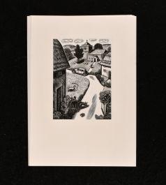 1985 The Wood Engravings of Gwenda Morgan