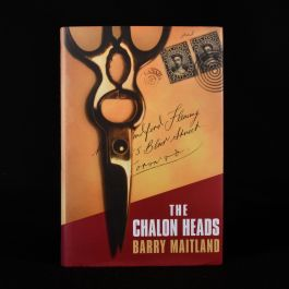 1999 The Chalon Heads